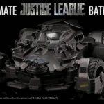 Justice League Ultimate Batmobile