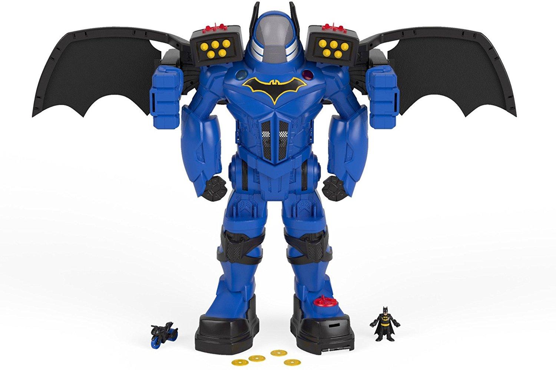 Bat Bot Extreme