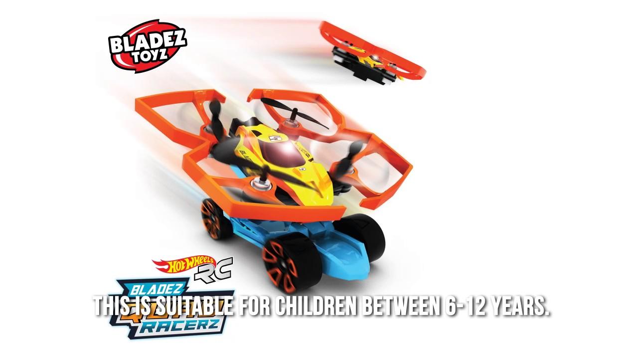 Bladez Quad Racerz